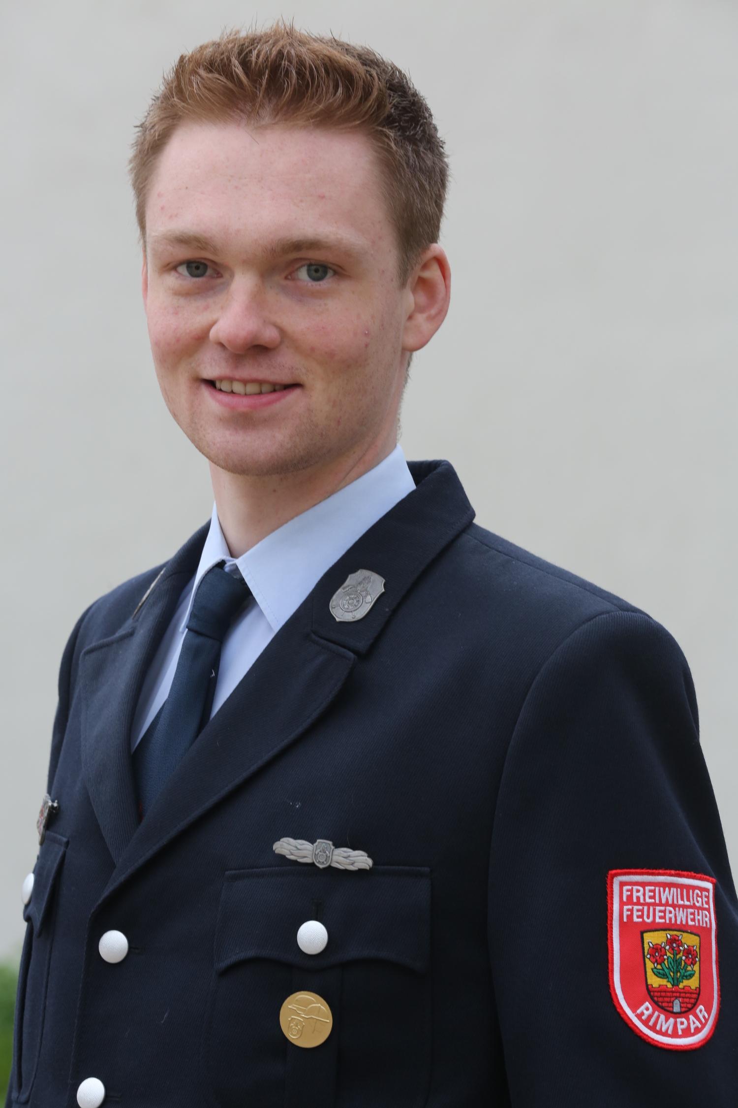 Michael Weippert