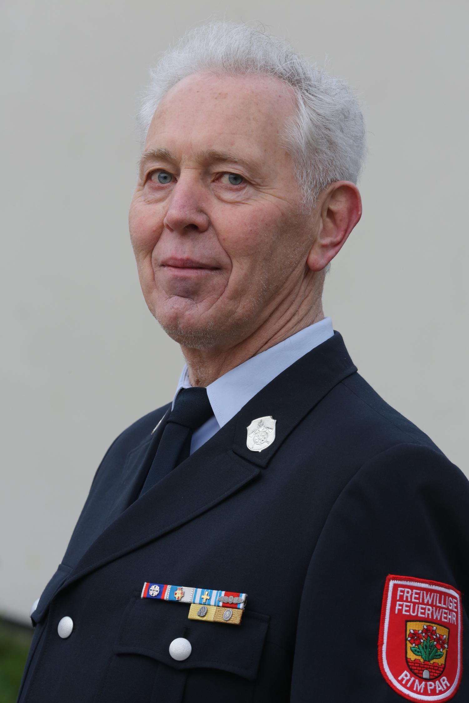 Theo Eschenbacher